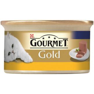 Gourmet Gold пастет Пуйка 0.85 gr