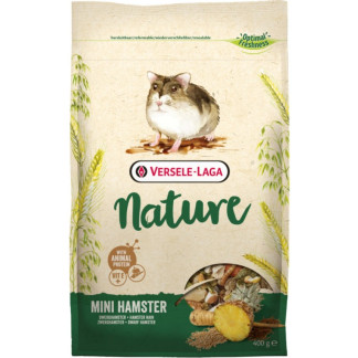 Храна за мини хамстери Versele Laga Mini Hamster Nature, 0.400 кг