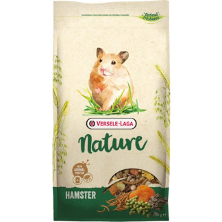 Храна за хамстери Versele Laga Hamster Nature, 0.700 кг.