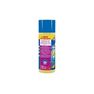 Препарат за повишаване на pH и kH SERA PH KH PLUS, 100 ml
