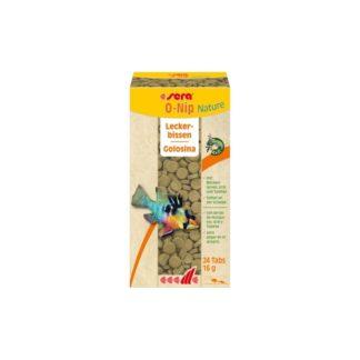 Лакомство на таблетки SERA O-NIP NATURE, 16 g