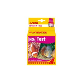Тест за нитрати SERA NO3 TEST, 15 ml