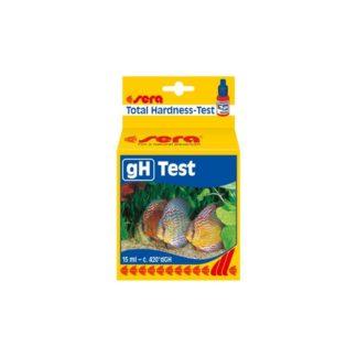 Тест за твърдост на водата SERA GH TEST, 15 ml