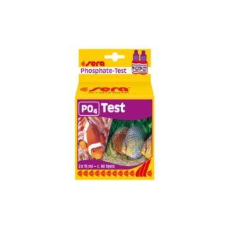Тест за фосфати SERA PO4 TEST, 15 ml
