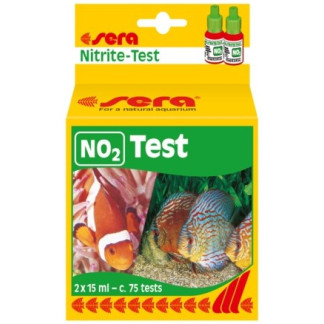 Test за нитрити SERA NO2 TEST, 15 ml