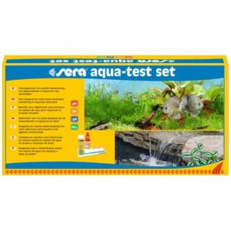 Комплект тестове SERA AQUA TEST SET