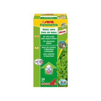 Тор за растения с депо ефект SERA FLORENETTE, 24 табл.