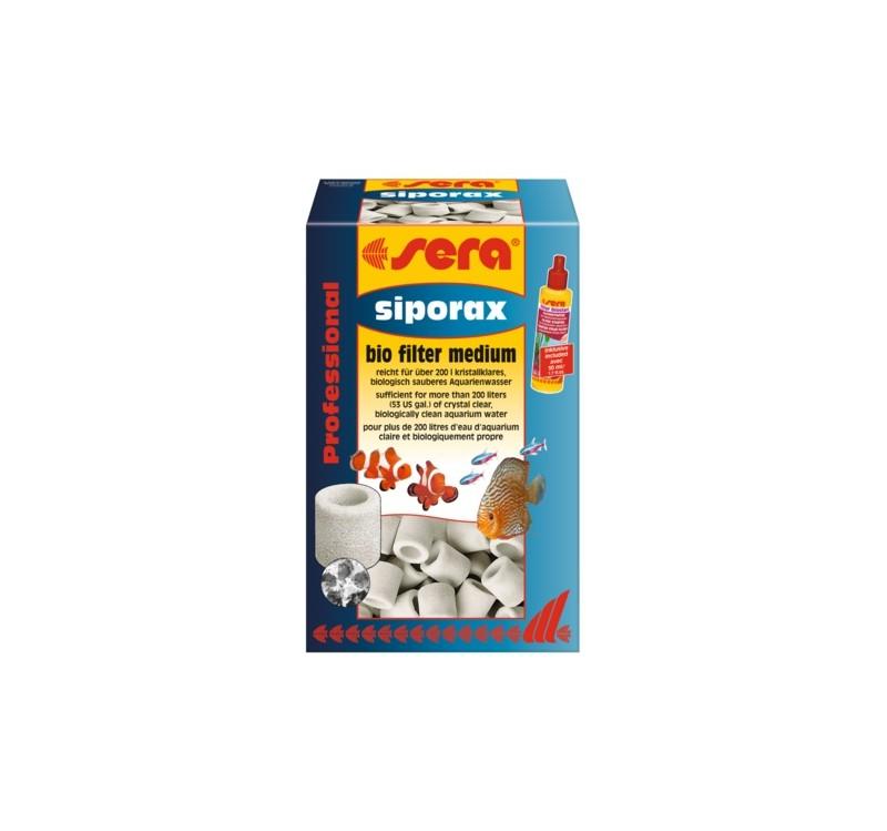 Биологичен филтърен материал SERA SIPORAX PROFESSIONAL, 290 g