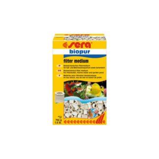 Филтърен материал SERA BIOPUR, 750 g