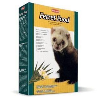 Храна за порчета PADOVAN FERRET FOOD, 750 g