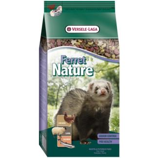 """Храна за порчета """"Ferret Nature 750 gr."""