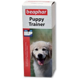 Привличащ спрей Beaphar Puppy Trainer, 20 мл.