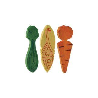 Дървена играчка за зайчета Ferplast PA 4754