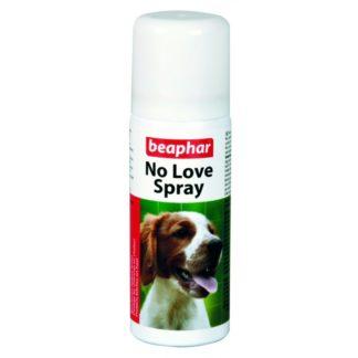 No love spray - против разгонване 50 ml