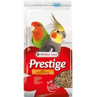 Храна за средни папагали VERSELE LAGA PRESTIGE STANDARD BIG PARAKEET, 20 kg