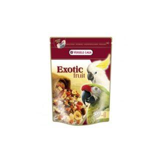 "Премиум храна за големи папагали с плодове ""SPECIAL PARROTS EXOTIC FRUIT MIX"" 600 гр"