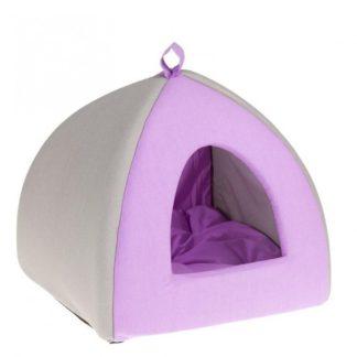 Къща за кучета и котки Ferplast TIPI MEDIUM