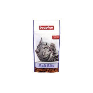 Лакомство за котки с малц BEAPHAR MALT BITS, 35 g