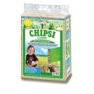 Chipsi 60 L Classic - талаш