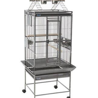 Клетка за големи папагали SAVIC HAMILTON PLAYPEN PARROT CAGE, 60х55х158 cm