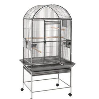 Клетка за големи папагали SAVIC CANBERRA BOW PARROT CAGE, 57x80x167 cm