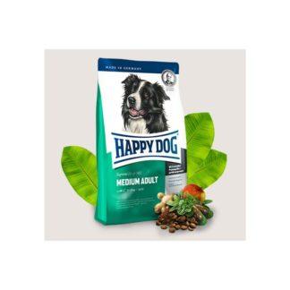 Храна за кучета от средните породи Happy Dog Medium Adult 4 кг