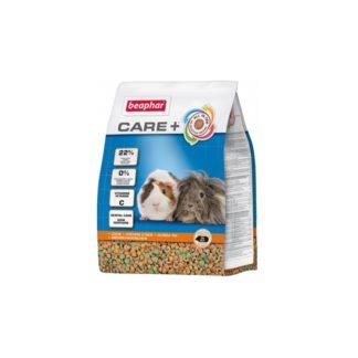 Храна за морски свинчета BEAPHAR CARE+ SUPER PREMIUM, 1,5 kg