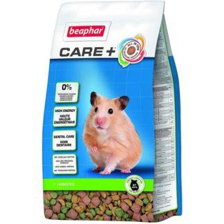 Храна за хамстери BEAPHAR CARE+ SUPER PREMIUM, 250 g