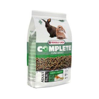 Екструдирана храна за зайци VERSELE LAGA CUNI ADULT COMPLETE, 500 g