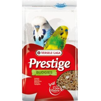 Храна за малки и вълнисти папагали VERSELE LAGA PRESTIGE STANDARD SMALL PARAKEET, 1 kg