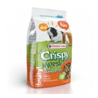 Храна за морски свинчета VERSELE LAGA CRISPY MUESLI GUINEA PIGS, 1 kg