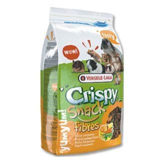 Храна за гризачи VERSELE LAGA CRISPY SNACK FIBRES, 650 g