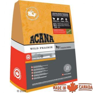 Acana Wild Prairie Dog /с пиле и езерна бяла риба/ - 13 кг