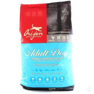 Orijen Adult Dog /за кучета над 12 месечна възраст/ - 13 кг