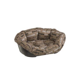 Легло за кучета и котки Ferplast SOFA 10