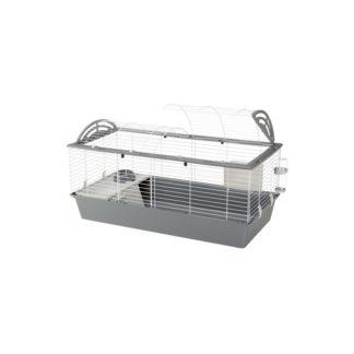 Оборудвана клетка за гризачи FERPLAST CAGE CASITA 120, 119х58х61см