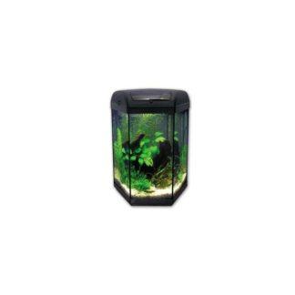 Econoline Hexa 60 / 11 W - аквариум с пълно оборудване