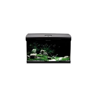 Aquael Brillux Set 60 Rectangular - аквариум с пълно оборудване 60x30x40 см,72 литра
