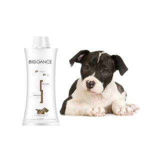 BIOGANCE Protein plus shampoo 250ml-подхранващ шампоан с протеини