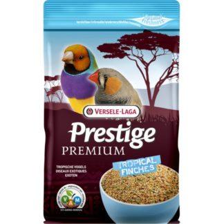 Пълноценна храна за тропически финки VERSELE LAGA PREMIUM TROPICAL FINCHES, 800 g