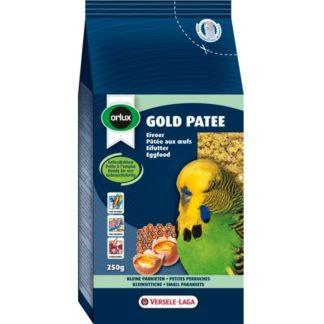 Мека яйчна храна за малки папагали VERSELE LAGA GOLD PATEE SMALL PARAKEET, 1 kg