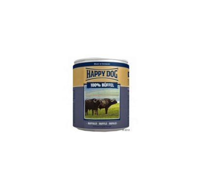 Консерва за кучета Happy Dog- месо от бизон 800 гр