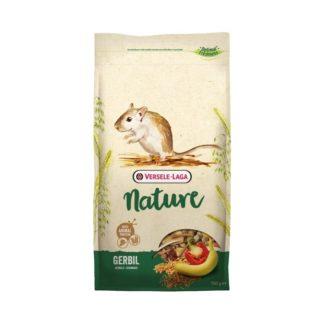Храна за джербили Versele Laga Gerbil Nature, 0.700 кг.