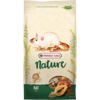 Храна за плъхчета Versele Laga Rat Nature, 0.700 кг.