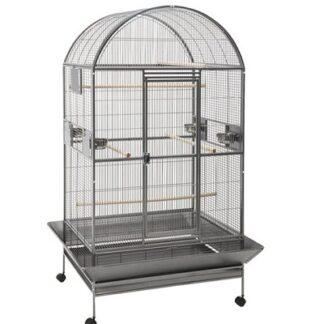 Клетка за големи папагали SAVIC KARUMBA BOW, 100х80х187 cm
