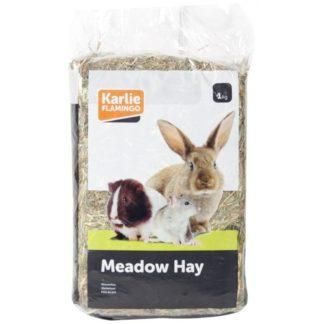 Ливадно сено KARLIE MEADOW HAY, 1 kg
