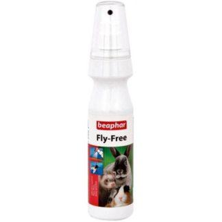 Спрей против насекоми BEAPHAR FLY FREE, 150 ml