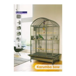 Клетка Carumba Bow от Savic Белгия