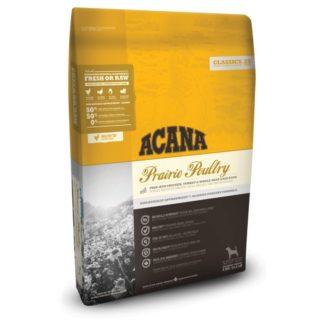 Acana Classic Adult - биологична храна за кучета средни и големи породи на възраст над 12 месеца 18 кг.