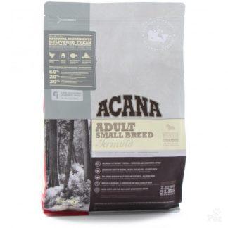 Acana Classic Adult Small Breed - биологична храна за кучета до 10 кг над 12 месеца 6.8 kg